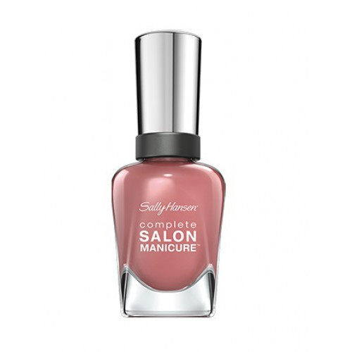 Complete Salon Manicure lakier do paznokci 260 So Much Fawn