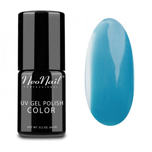 UV Gel Polish Color lakier hybrydowy 3771 Calm Sea