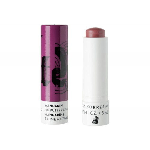 Mandarin Lip Butter Stick masełko do ust w sztyfcie Purple