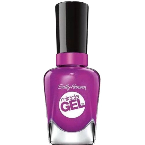 Miracle Gel lakier do paznokci 550 Hunger Flames