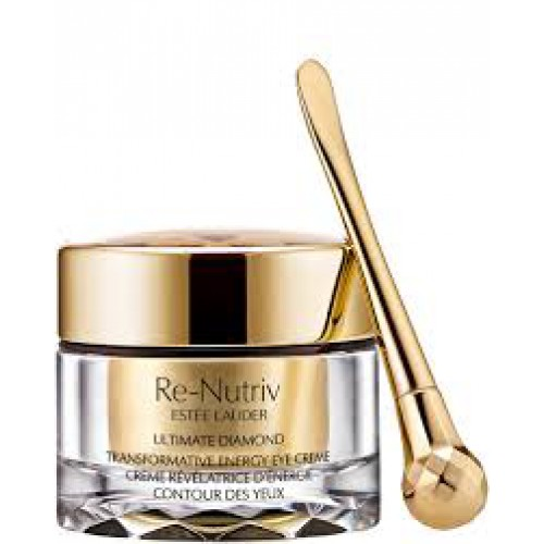Re-Nutriv Ultimate Diamond Transformative Energy Eye Creme krem pod oczy