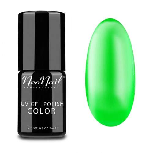 UV Gel Polish Color lakier hybrydowy 3222 Crazy Samba