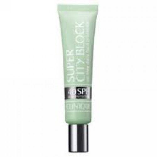 Super City Block Oil Free Daily Face Protector Krem ochronny SPF40