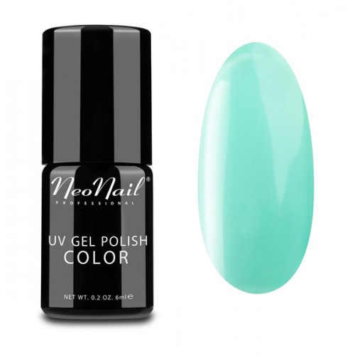 UV Gel Polish Color lakier hybrydowy 3754 Summer Mint