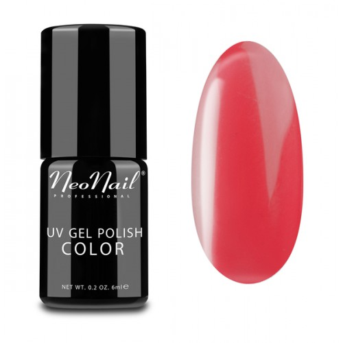 UV Gel Polish Color lakier hybrydowy 3764 Hot Samba
