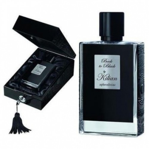 Back to Black, Aphrodisiac woda perfumowana