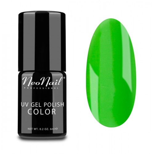 UV Gel Polish Color lakier hybrydowy 4635 Tropical Island