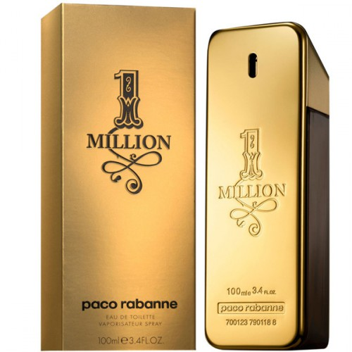 1 Million woda toaletowa spray 100ml
