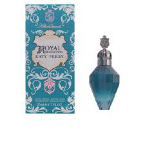 Royal Revolution woda perfumowana spray 50ml