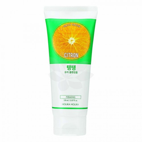 DAILY FRESH CITRON CLEANSING FOAM PIANKA DO TWARZY