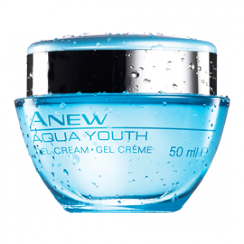 Żel-krem Anew Aqua Youth