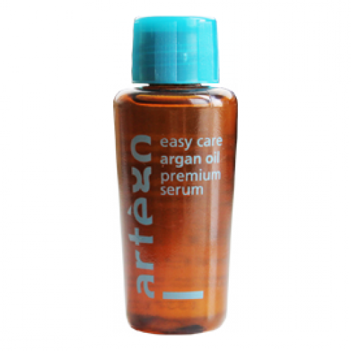 serum ARGAN OIL