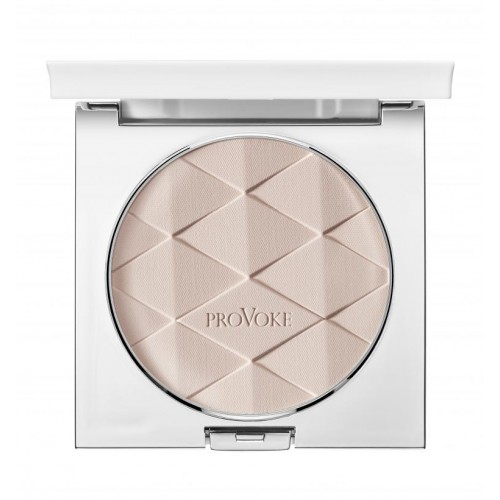 Puder w kompakcie COMPACT POWDER - translucent touch N°100