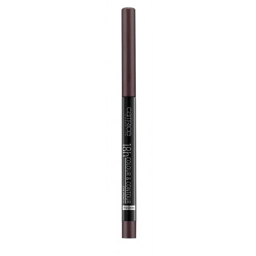 18H COLOUR & CONTOUR EYE PENCIL- BROWN 030