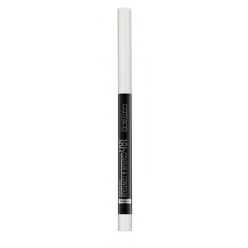 18H COLOUR & CONTOUR EYE PENCIL- WHITE 040