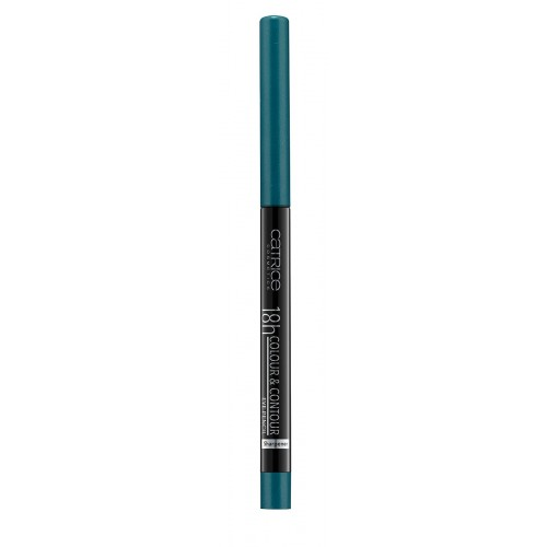 18H COLOUR & CONTOUR EYE PENCIL- GREEN SMOTHIE 070
