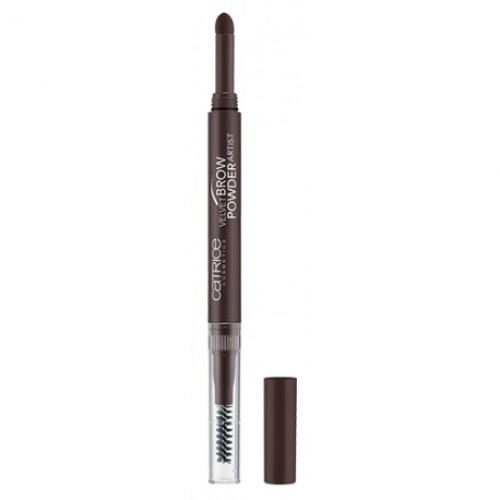 CIEŃ DO BRWI VELVET BROW POWDER ARTIST - 030