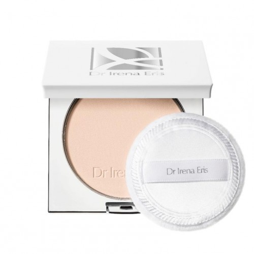 Puder w kompakcie COMPACT POWDER - light touch N° 110