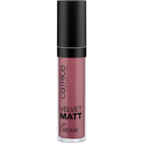 POMADKA DO UST VELVET MATT LIP CREAM -030
