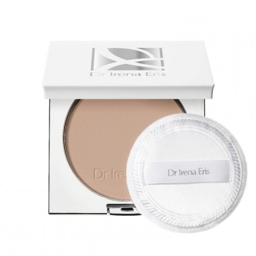 Puder w kompakcie COMPACT POWDER - natural touch N° 120