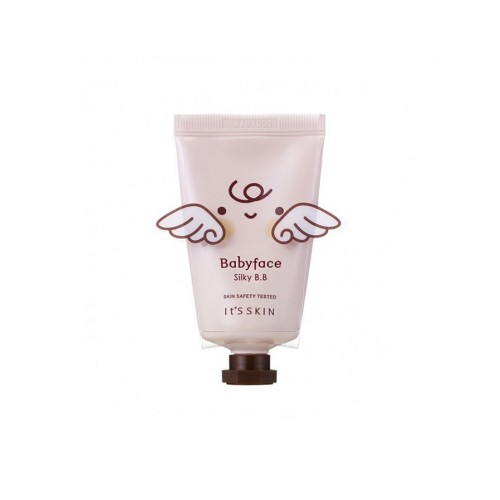 BABYFACE BB CREAM SILKY KREM BB
