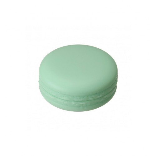 MACARON LIP BALM GREEN APPLE BALSAM DO UST