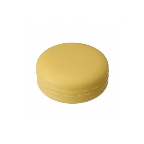 MACARON LIP BALM GREEN PINEAPPLE BALSAM DO UST
