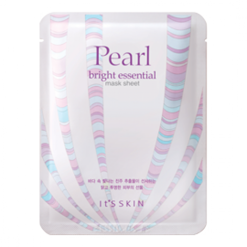 Pearl Bright Essential Mask Sheet