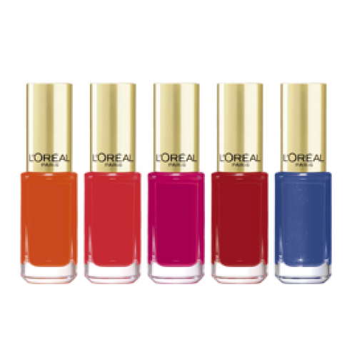 Color Riche Le Vernis