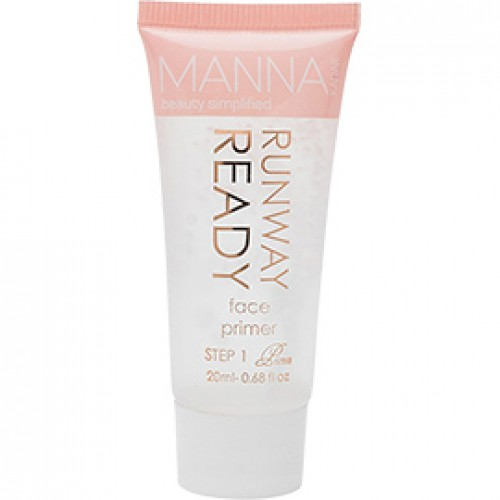 Runway Ready Face Primer