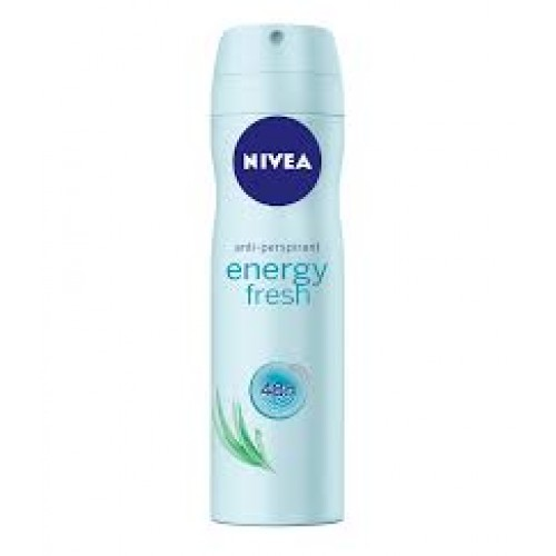 ANTYPERSPIRANT SPRAY ENERGY FRESH
