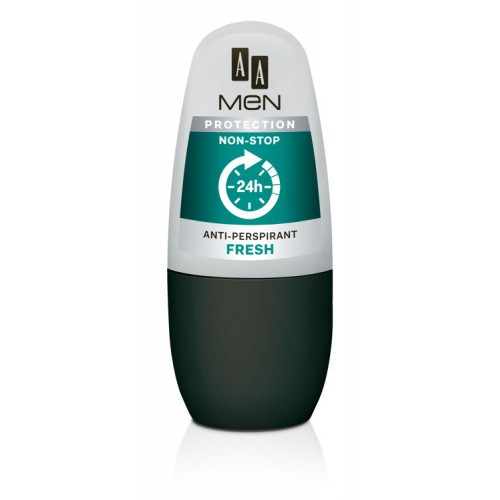 NON-STOP ANTI-PERSPIRANT FRESH