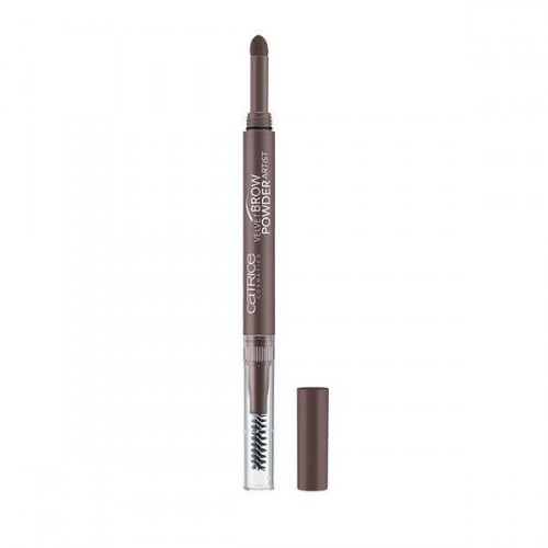 CIEŃ DO BRWI VELVET BROW POWDER ARTIST - 020