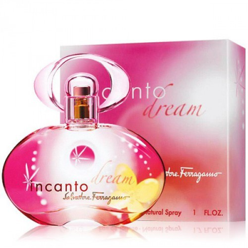 Incanto Dream woda toaletowa