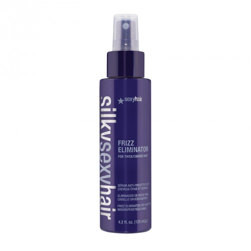 Silky Sexy Hair Frizz Eliminator
