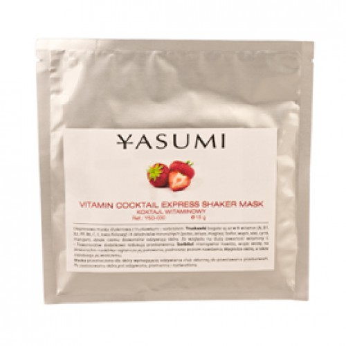 Vitamin Cocktail Express Shaker Mask