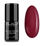 UV Gel Polish Color lakier hybrydowy 2616 Cherry Lady