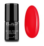 UV Gel Polish Color lakier hybrydowy 2609 Lady Ferrari