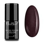 UV Gel Polish Color lakier hybrydowy 2615 Opal Wine