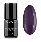 UV Gel Polish Color lakier hybrydowy 2611 Opal Storm