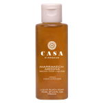 Marrakech Medina Liquid Black Soap
