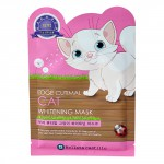 Edge Cutimal CAT Whitening Mask