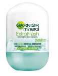 MINERAL EXTRA FRESH ROLL-ON ANTYPERSPIRANT
