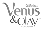 Gillette Venus&Olay